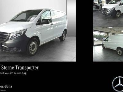 gebraucht Mercedes Vito 116 CDI 4M