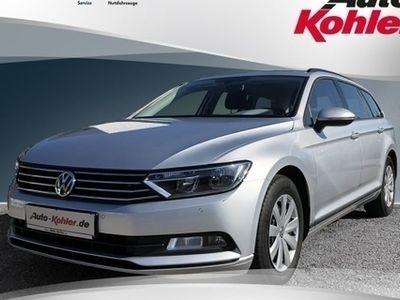 gebraucht VW Passat Variant Trendline 2.0 TDI BMT Trendline, ACC, DSG, Navi, PDC, Sitzheizung
