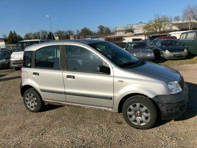gebraucht Fiat Panda New1.1 8V als Kleinwagen in Sinsheim