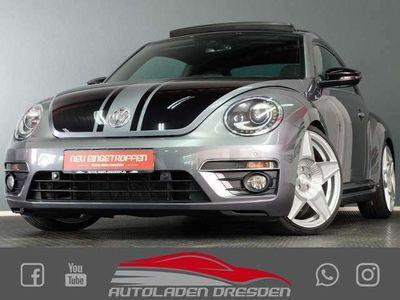gebraucht VW Beetle 2.0TSI GSR MEGA OPTIK#KEYL#XENON#NAVI#SHZ
