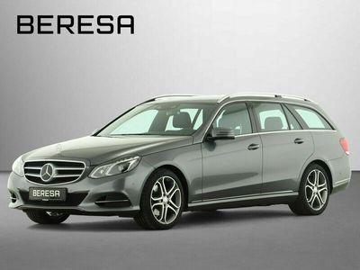 gebraucht Mercedes E250 T Sportpaket Distronic SHD Comand 9G