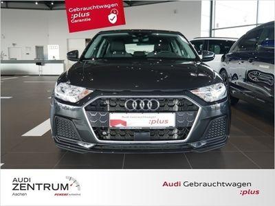 gebraucht Audi A1 Sportback 30 TFSI advanced Klimaautomatik, smar