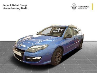gebraucht Renault Laguna GT