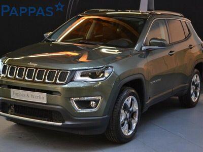 gebraucht Jeep Compass Limited 1.4