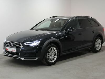 gebraucht Audi A4 Allroad 2.0 TDI quattro/LED/Pano/MMI/Alcantara