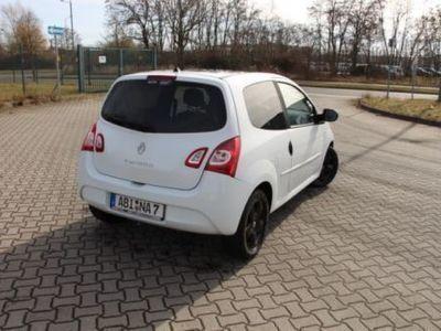gebraucht Renault Twingo 75PS