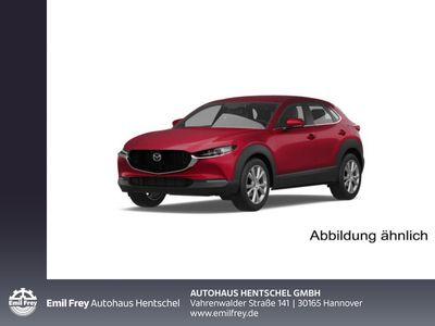 gebraucht Mazda CX-30 SKYACTIV-X 2.0 M-Hybrid Aut. SELECTION 132 k