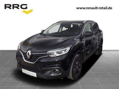 gebraucht Renault Kadjar 1.6 TCE 165 CROSSBORDER ENERGY EURO 6 SUV