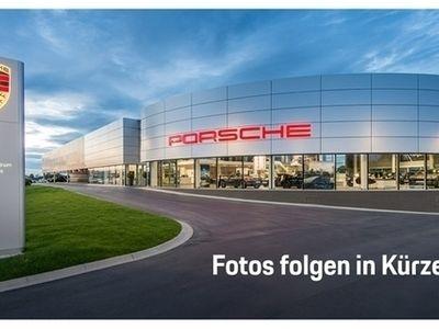 gebraucht Porsche Cayenne S Diesel Luft Pano Sitzbel. Bose 21''