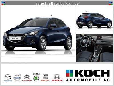 gebraucht Mazda 2 SKYACTIVE-G 90 Nakama LIC-P NAVI top (LED)