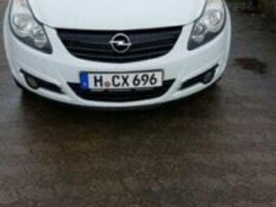 second-hand Opel Corsa 1.4 16V