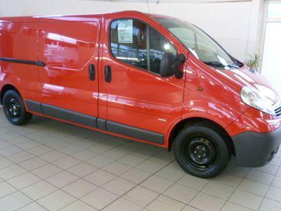 gebraucht Opel Vivaro 2.0 TDCI Kasten L2H1 2,9t