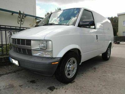 gebraucht Chevrolet Astro Cargo Van