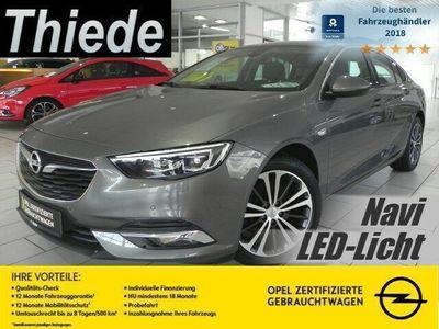 used Opel Insignia B GS 2.0D INNOV. LED/NAVI/SHZ/ALU 18''