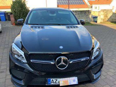 gebraucht Mercedes GLE43 AMG AMG