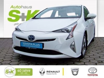 used Toyota Prius Hybrid: 1,8-l, Systemleistung 122 PS Exe
