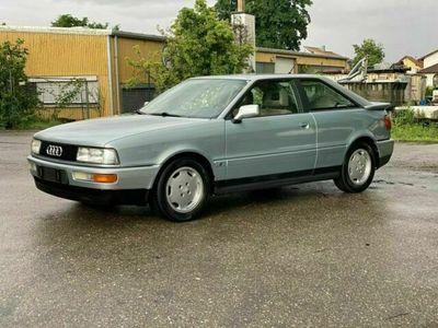 gebraucht Audi Quattro 2.3 20V 2Hd Scheckheft