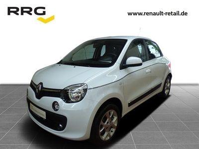 gebraucht Renault Twingo TCe 90 Intens Klima + EInparkhilfe!!!