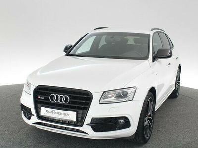 gebraucht Audi SQ5 3.0 TDI plus quattro Xenon Plus Navi