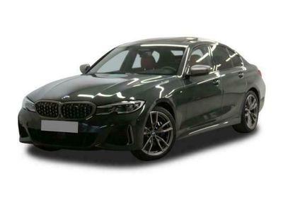 gebraucht BMW M3 M340d xDrive Limousine M Lederlenkrad Head-Up