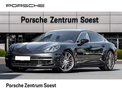 gebraucht Porsche Panamera bei Gebrachtwagen.expert