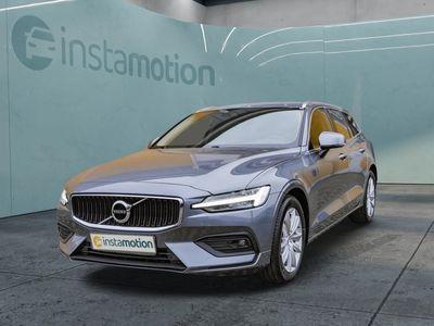 gebraucht Volvo V60 V60B3 Geartronic Momentum Pro * 8-fach bereift *