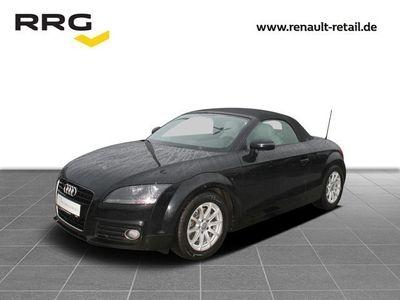 gebraucht Audi TT Roadster Roadster 1.8 TFSI Navi + Alcantara