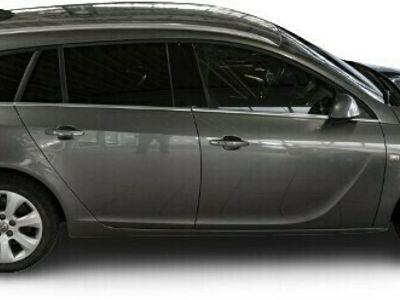 gebraucht Opel Insignia InsigniaA SpTourer SPORT NAVI KLIMA SITZHZG BT