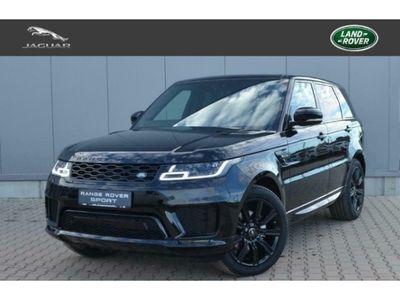 gebraucht Land Rover Range Rover Sport SDV6 HSE Dynamic AHZV PixelLED