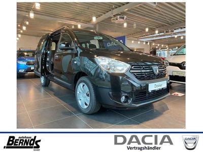 gebraucht Dacia Dokker TCe 130 GPF Comfort Einparkhilfe hinten mit Rückfahr Kamera