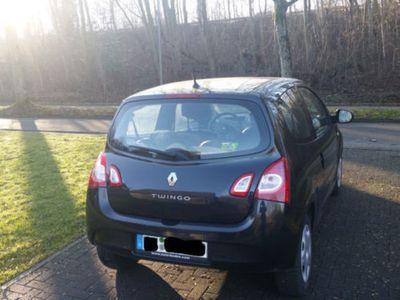 gebraucht Renault Twingo 1.2 LEV 16V 75 i