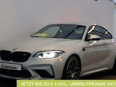 gebraucht BMW M2 A Competition Coupé NaviP,ad.LED,RFK,H/K,DAB
