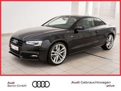 gebraucht Audi A5 Coupé 2.0 TFSI quattro 165 kW (225 PS) S tronic
