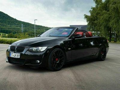 gebraucht BMW 335 Cabriolet E93 i M-Paket Performance ESD