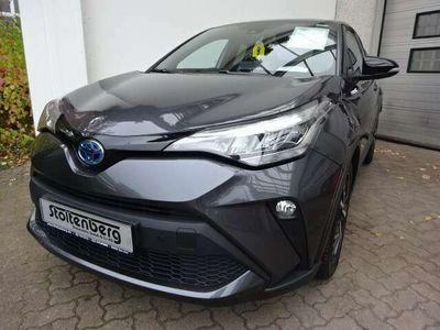 gebraucht Toyota C-HR 1,8 Hybrid Team D Navi