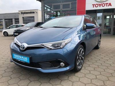 gebraucht Toyota Auris Hybrid *Design Edition