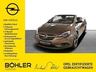 second-hand Opel Cascada Innovation 1.6 Turbo