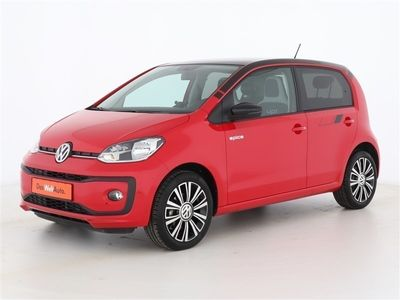 gebraucht VW up! spice1,0 l 55 kW (75 PS) 5-Gang