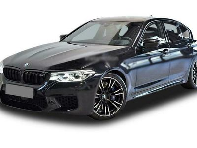 gebraucht BMW M5 M5Competition xDrive Competition Paket Glasdach