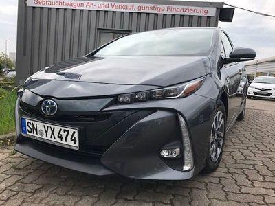 used Toyota Prius Plug-in Hybrid Comfort