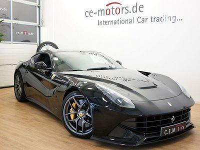 gebraucht Ferrari F12 Berlinetta Novitec Karbon 1Hand*Einzelstück*