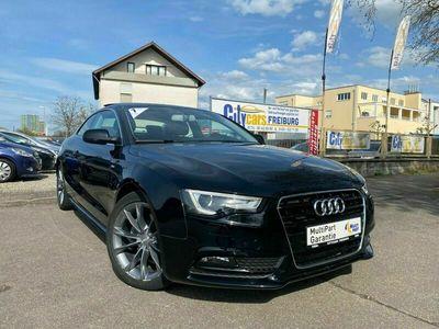gebraucht Audi A5 2.0 TFSI quattro Km 69000