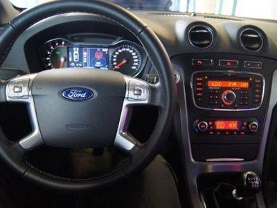 gebraucht Ford Mondeo 1.6 EcoBoost - Titanium Kombi ...