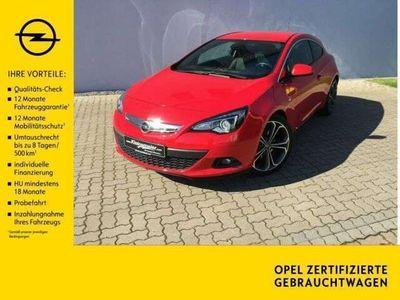 gebraucht Opel Astra GTC Astra J1.6 T Innovation*Xenon*Klima*PDC*