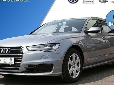 gebraucht Audi A6 3.0 TDI quattro S tronic Klima Navi LED