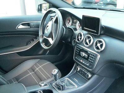 gebraucht Mercedes A180 Urban TÜV + Garantie bis 10/2018