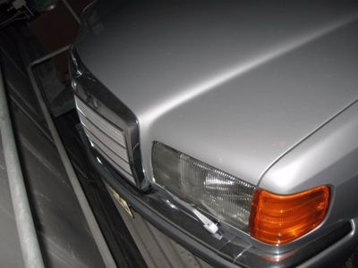 gebraucht Mercedes 500 SEL