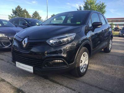 gebraucht Renault Captur Life ENERGY TCe 90 KLIMA AHK