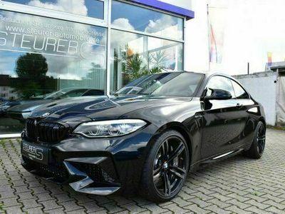 gebraucht BMW M2 Competition Track Paket Carbon