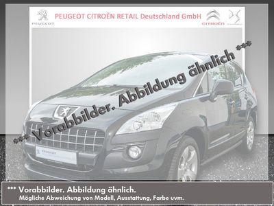 gebraucht Peugeot 3008 Allure PureTech 130 Stop & Start GPF